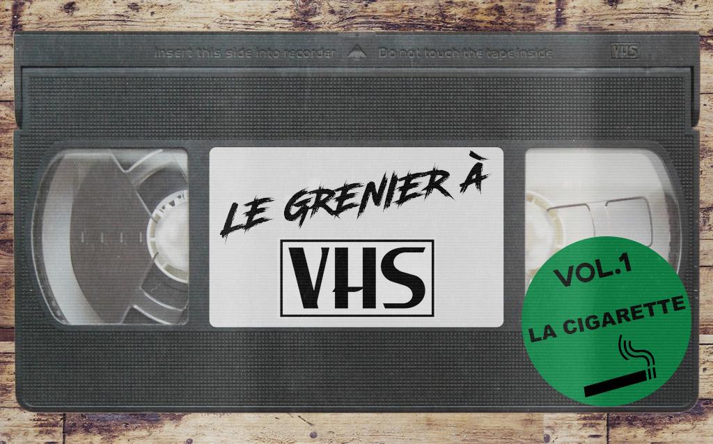 Le Grenier à VHS Vol.1 Apocalypse