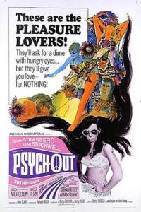 Psych out Apocalypse