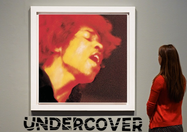 Undercover Apocalypse