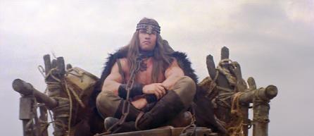 Apocalypse Conan esclave