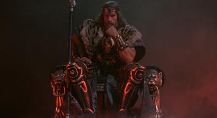 Apocalypse Conan roi