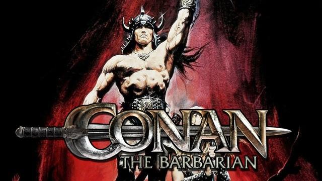 Apocalypse Conan poing de détail