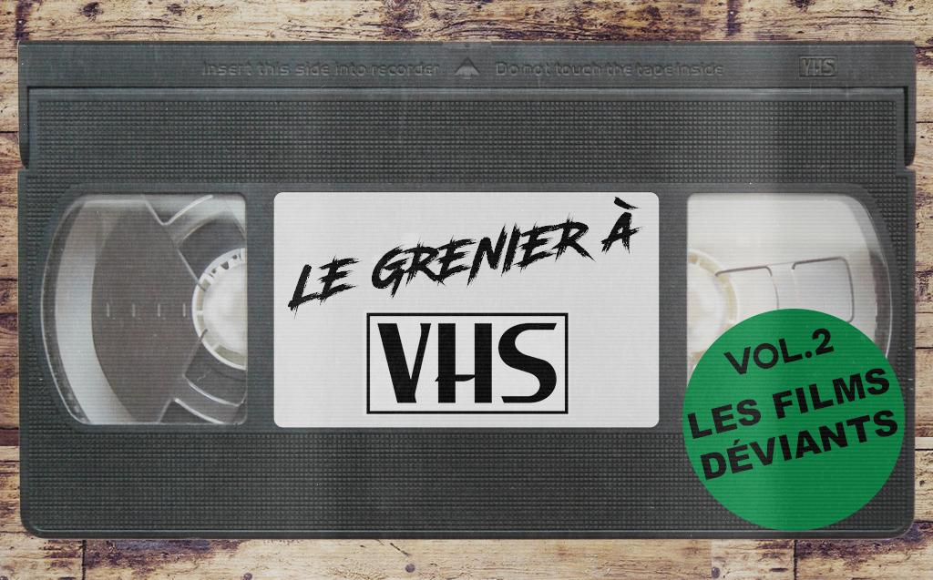 Le Grenier à VHS 2# Apocalypse