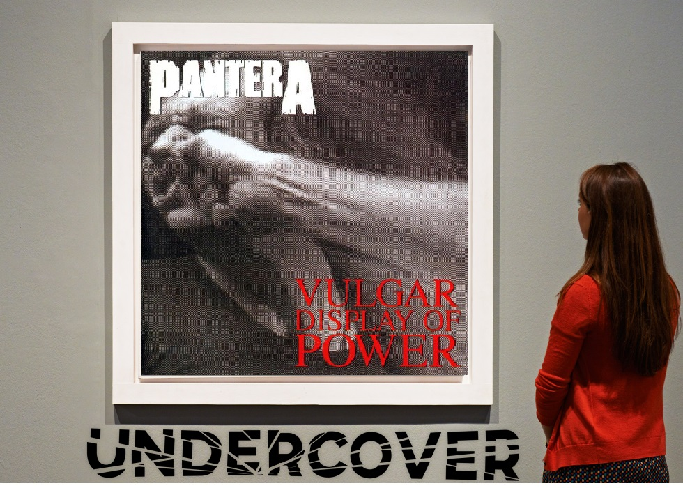 Undercover Pantera Apocalypse