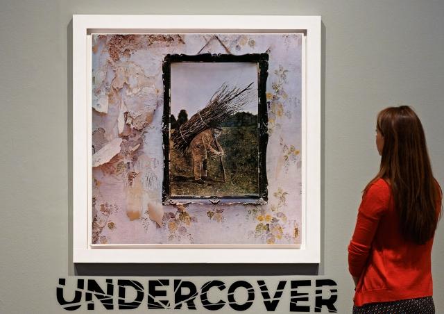 Undercover Led Zeppelin Apocalypse