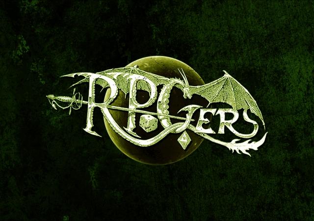 RPGers Apocalypse