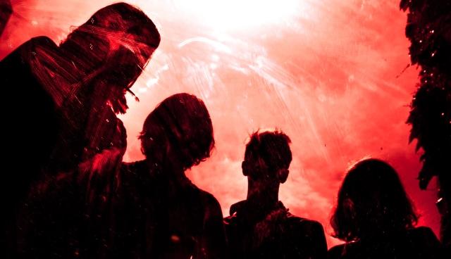 ©Vincent Bourre The Psychotic Monks Apocalypse