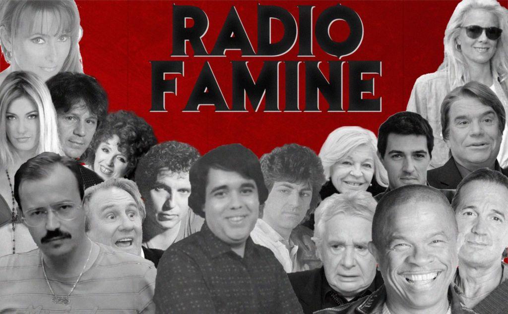 Radio Famine Apocalyspe