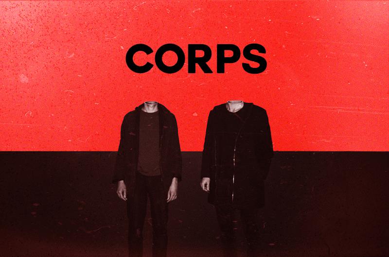 CORPS Apocalypse